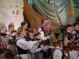 Szkółka Muzykowania Ludowego - Orkiestra